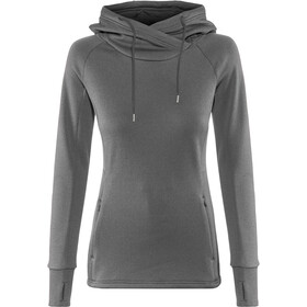 Black Diamond Tech Hoody Dam asphalt